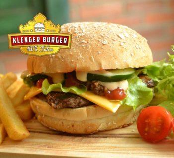 Bisnis Franchise Klenger Burger