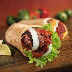 Franchise Kebab Turki Baba Rafi
