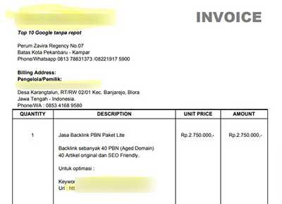 Bukti-Invoice-Jasa-Backlink-PBN-Lite